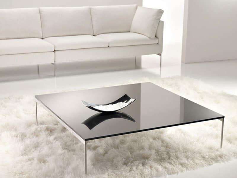 tavolino design per salotto e sale attesa idfdesign