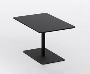Sibì B, Tavolino basso per sale attesa