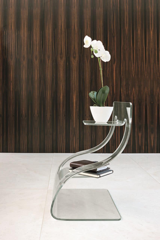 ATLAS TLC20, Tavolini in vetro ideali per salotti moderni