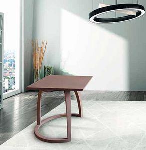 BS609TW � Tavolino, Tavolino in legno massello