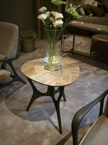DEDALO Tavolino GEA Collection, Tavolini contemporanei di lusso