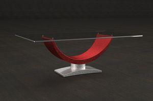 Febo, Tavolino da salotto stile moderno