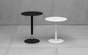 PTB, Tavolino regolabile in altezza