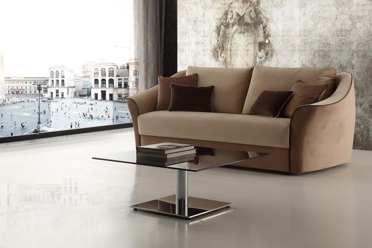 t21 erik, Elegante tavolino da salotto