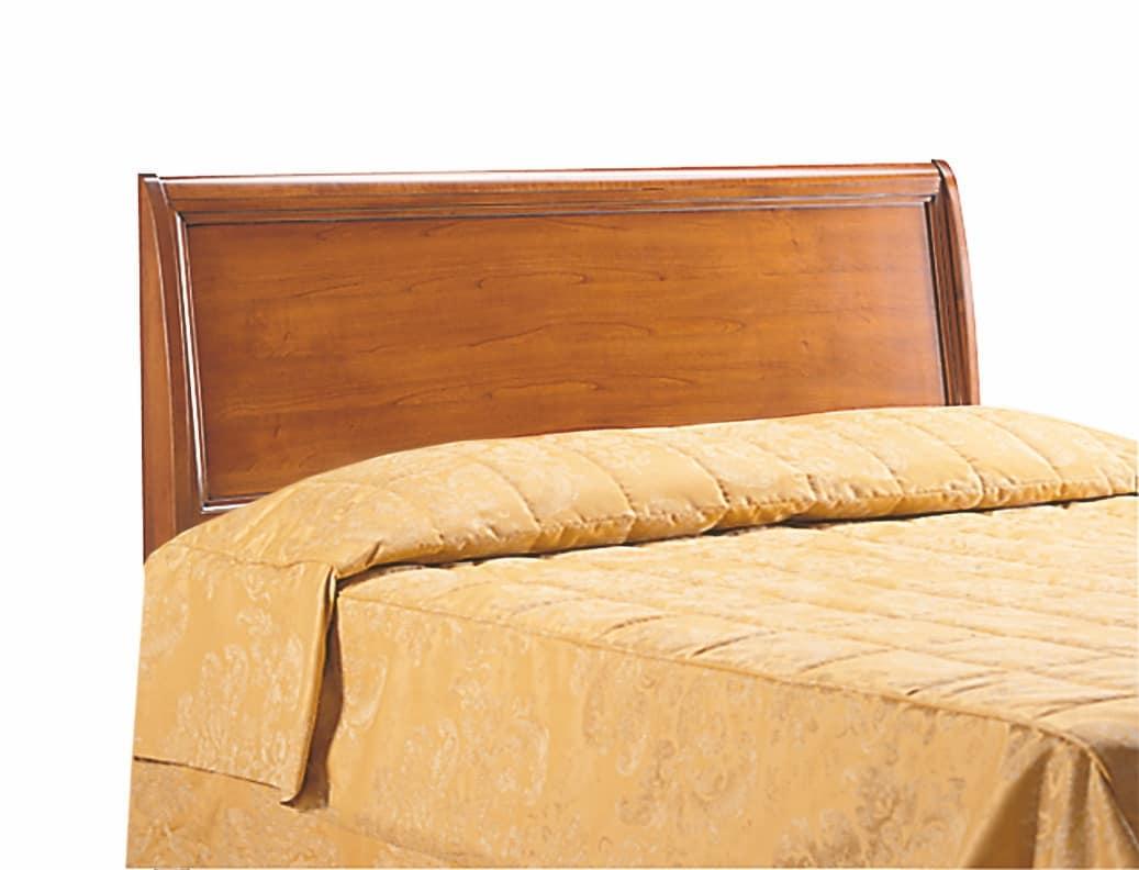 Testiera per letti di camere d\'albergo in stile classico | IDFdesign
