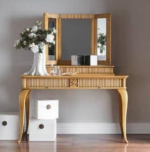 Art. CA727 + Art. CA728, Toilette per camera da letto, stile classico