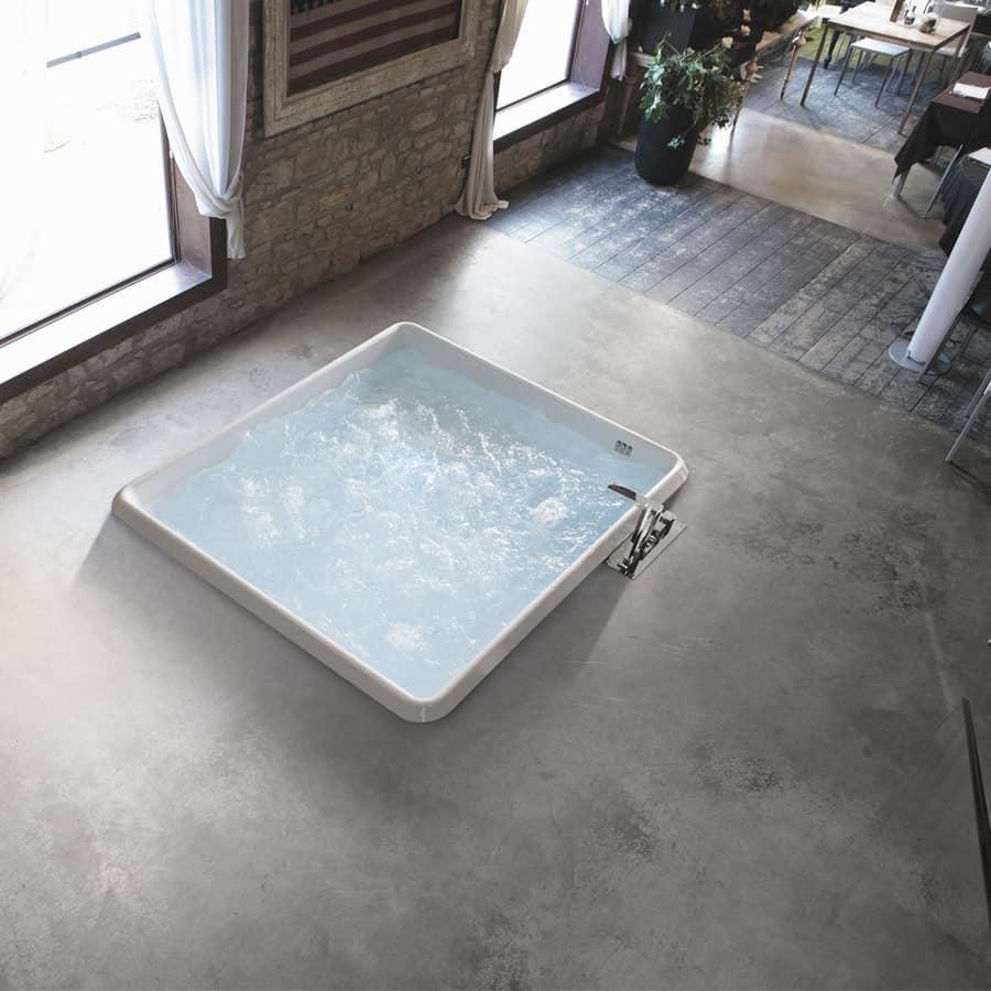 Vasca Da Bagno Moderna : Vasche da bagno moderne. Vasca da bagno ...