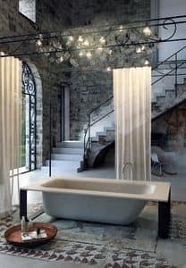 Immagine di CONCRETE BATH, vasche da bagno