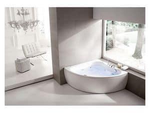 Immagine di Diva, vasche moderne