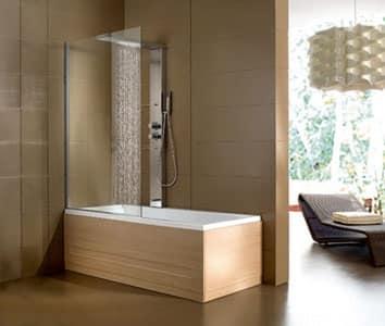 Vasche da bagno moderne era box 170x70 - Box x vasca da bagno ...