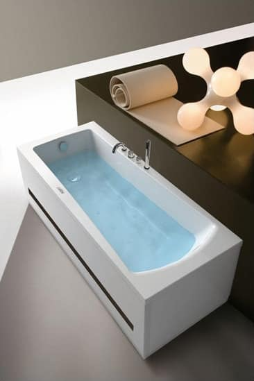 Vasche da bagno moderne eva - Vasche da bagno moderne ...