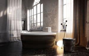 Immagine di HILO, vasche da bagno moderne