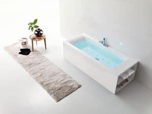 Immagine di Mode, vasche da bagno moderne