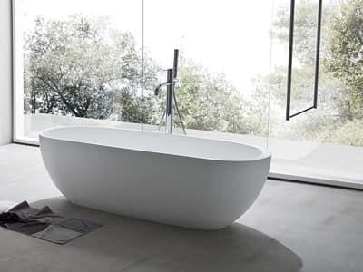 Vasche moderne bagno