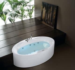Vasche da bagno moderne zaphiro - Vasche da bagno moderne ...