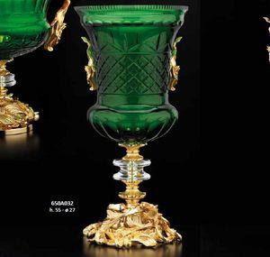 650Axxx, Vasi e contenitori decorativi di lusso