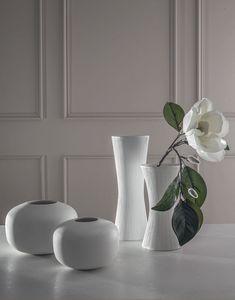 GRUPPO NIDO, Vasi in ceramica