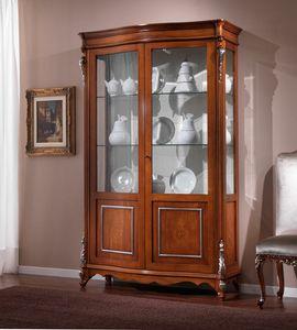 3625 VETRINA, Vetrina in stile classico, prezzo outlet