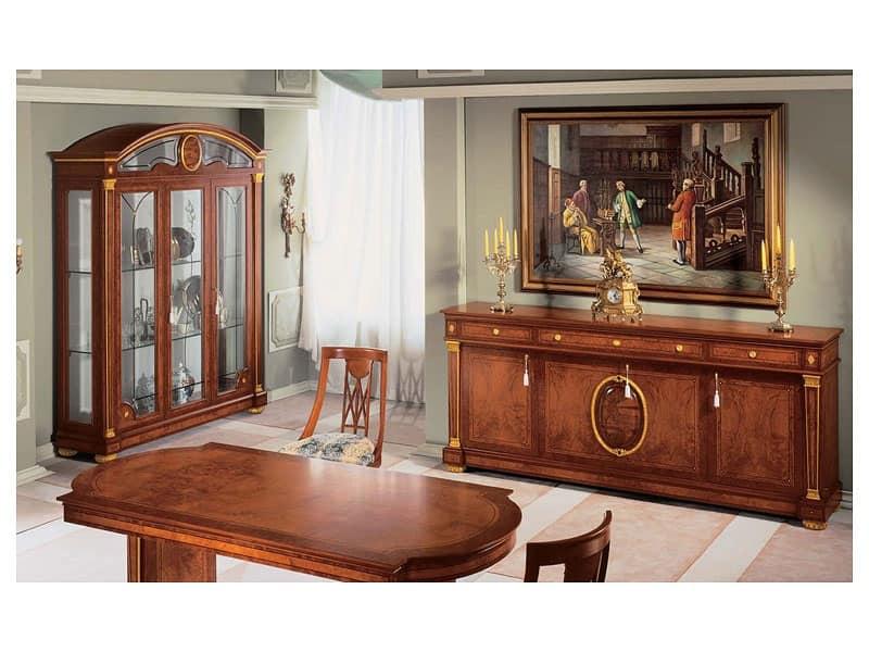 ... Mobili Vetrinette Classiche ed in stile in stile e classiche di lusso