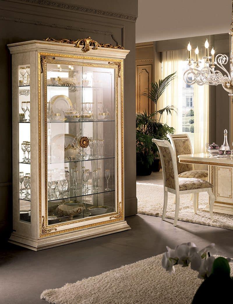 Mobili da bagno classici di lusso: arredo bagno classico di lusso ...