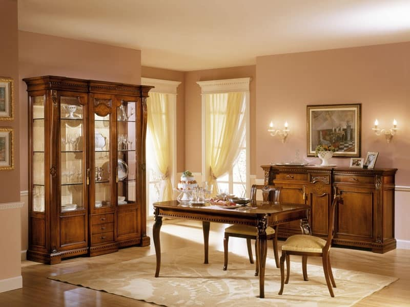 Mobili Contemporanei Di Lusso: Arredamento di lusso collezione ...