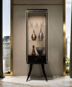 Art. 3010, Elegante vetrina ad una anta