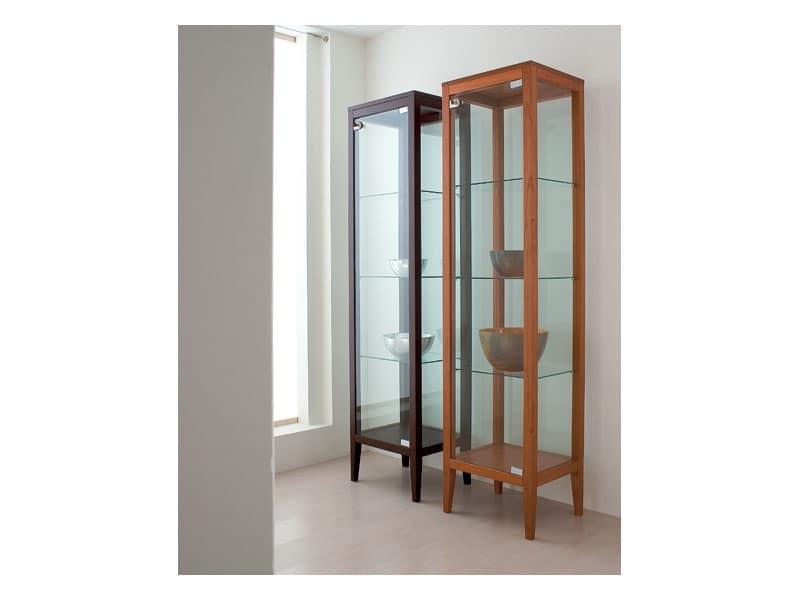Vetrinetta moderna tutte le offerte cascare a fagiolo for Ikea vetrine in vetro