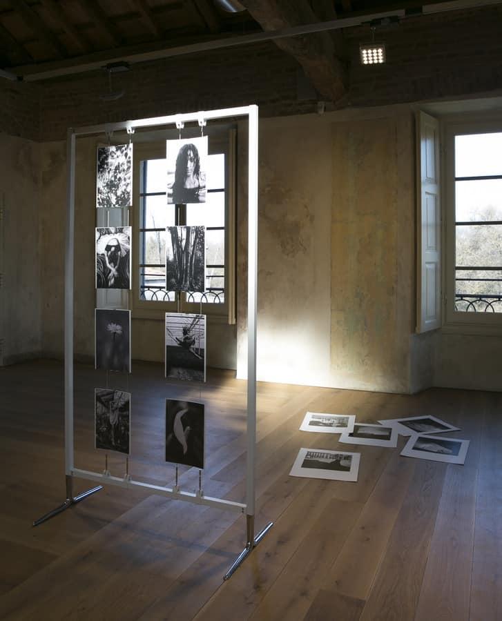 Koala/Archimede display, Complementi per l'ufficio, espositori per Banche e musei