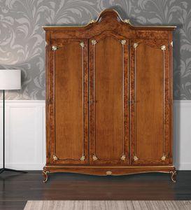 Art. 3114, Armadio in stile Art Deco