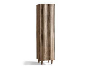 Giano 1720/Z, Mobiletto in legno