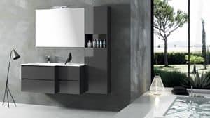 Torana TR 008, Mobile da bagno semplice e funzionale