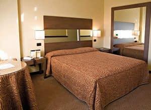 Motel King, Arredamento completo per camera albergo, stile moderno