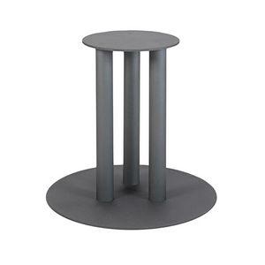 081, Base tonda per tavoli