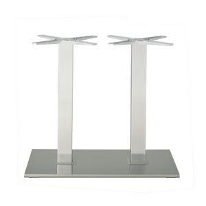 405Q, Base tavolo a doppia colonna