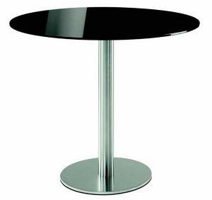 4411 Inox, Base per tavolo tonda