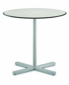 4752 Bold, Base a croce per tavoli ristorante e bar