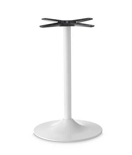 AL01, Base bianca per tavolini