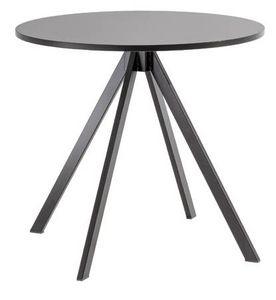 Art.Split, Base tavolo dalle linee futuristiche e geometriche