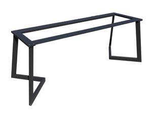Life-R, Base in ferro per tavoli