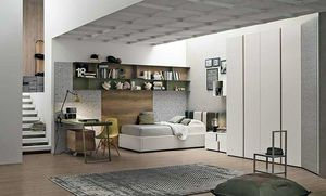 Tommy comp. 02, Cameretta con boiserie