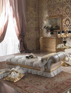 Esimia dormeuse, Dormeuse in stile classico