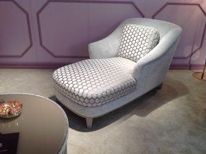 Helene chaise longue, Chaise longue raffinata ed elegante