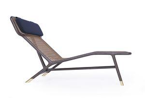 Joyce 3823/F, Elegante chaise longue