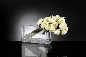 Eternity Mazzo Giulia, Composizione di fiori artificiali