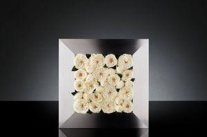 Mix Rose Cornice, Pannello decorativo con rose