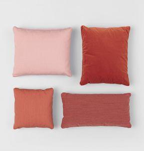 Sofa cushions, Cuscini morbidi e confortevoli per divani
