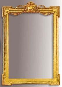 CORNICE ART. CR 0015, Cornice in stile impero francese, per ville classiche