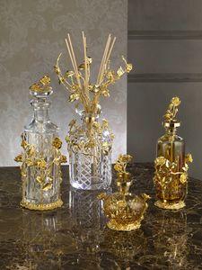 Perfume Bottles and Home Fragances Bottles, Eleganti bottiglie per profumo e profumatori