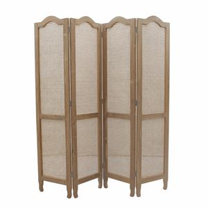 Porter 0866, Paravento in legno per esterni