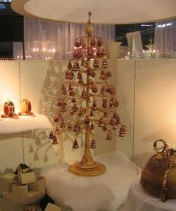 Albero di Natale, Albero di natale decorativo per la casa e l'ufficio